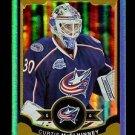 2015-16 OPC O-Pee-Chee Hockey  Rainbow Foil  #16  Curtis McElhinney