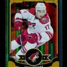 2015-16 OPC O-Pee-Chee Hockey  Rainbow Foil  #483  John Moore
