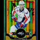 2015-16 OPC O-Pee-Chee Hockey  Rainbow Foil  #224  Brooks Orpik