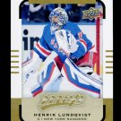 2015-16 Upper Deck MVP Hockey  High Number  SP  #139  Henrik Lundqvist