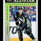 2015-16 OPC O-Pee-Chee  NHL All-Star Glossy  #AS-6  Duncan Keith