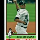 2015 Topps Baseball Archives  #141  Jose Quintana
