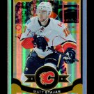 2015-16 OPC O-Pee-Chee Hockey  Rainbow Foil  #358  Matt Stajan