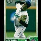 2015 Topps Baseball Pro Debut  #181  Nick Burdi