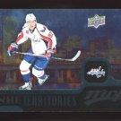 2015-16 MVP Hockey  NHL Territories  Insert  #228  Evgeny Kuznetsov