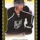 2014-15 Upper Deck Masterpieces Short Print  SP  #127  Jeff Carter