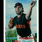 2015 Topps Baseball Archives  #23  Madison Bumgarner