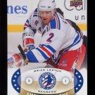 2015 Upper Deck National Hockey Card Day USA  #NHCD-13  Brian Leetch
