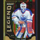 2015-16 OPC O-Pee-Chee Marquee Legend  Rainbow Foil  #579  Grant Fuhr