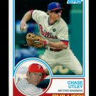 2015 Topps Baseball Archives  #262  Chase Utley