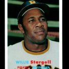 2015 Topps Baseball Archives  #49  Willie Stargell