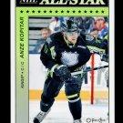2015-16 OPC O-Pee-Chee  NHL All-Star Glossy  #AS-7  Anze Kopitar