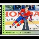2015-16 OPC O-Pee-Chee  NHL All-Star Glossy  #AS-17  Jiri Sekac