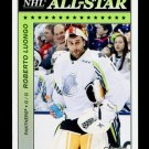 2015-16 OPC O-Pee-Chee  NHL All-Star Glossy  #AS-33  Roberto Luongo