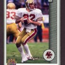 2014 Upper Deck 25th Anniversary Promo Packs  #107  Doug Flutie