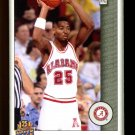 2014 Upper Deck 25th Anniversary Promo Packs  #25  Robert Horry