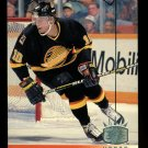 1993-94 Upper Deck SP Hockey  #162  Pavel Bure  Vancouver Canucks