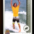 2014 Upper Deck 25th Anniversary Promo Packs  #22  Jordy Smith