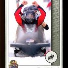 2014 Upper Deck 25th Anniversary Promo Packs  #48  Steven Holcomb
