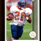 2014 Upper Deck 25th Anniversary Promo Packs  #41  Tiki Barber