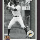 2014 Upper Deck 25th Anniversary Promo Packs  #117  Byron Buxton