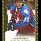 2014-15 Upper Deck Masterpieces  Rookies  #177  Joey Hishon