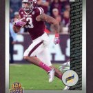 2014 Upper Deck 25th Anniversary Promo Packs  #141  Mike Evans  116/250