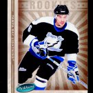 2005-06 Parkhurst Hockey.  Rookies.  #665.  Evgeny Artyukhin.