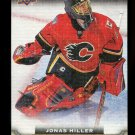 2015-16 Upper Deck Hockey Series 1.  Canvas.  #C14.  Jonas Hiller.