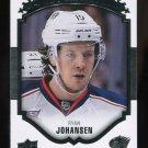 2015-16 Upper Deck Series 1 Hockey UD Portraits  #P-21  Ryan Johansen