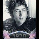 2011 Topps American Pie  #108  John Lennon
