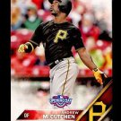 2016 Topps Opening Day Baseball  #OD-51  Andrew McCutchen
