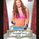2016 Upper Deck NSCC Convention Prominent Cuts #PC-3  Miesha Tate