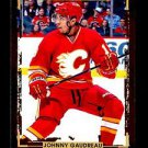 2015-16 Upper Deck Portfolio Hockey  Base  #61  Johnny Gaudreau