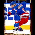 2015-16 Upper Deck Portfolio Hockey  Base  #172  Derick Brassard