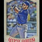 2016 Topps Gypsy Queen Baseball  Base  #170  Joey Gallo