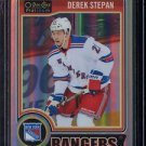 2014-15 OPC O-Pee-Chee Platinum  Rainbow  #18  Derek Stepan