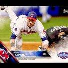 2016 Topps Opening Day Baseball  #OD-116  Jason Kipnis