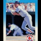 1987 Fleer Baseball  #29  Wade Boggs