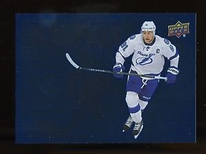 2015-16 Upper Deck Hockey Full Force  Blueprint  #BP-SS  Steven Stamkos