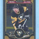 2015-16 OPC O-Pee-Chee Hockey Platinum  Base  #130  Phil Kessel