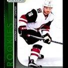 2015-16 Upper Deck Hockey Series 1 Parkhurst Rookies #PR-6  Max Domi