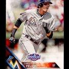 2016 Topps Opening Day Baseball  #OD-141  Christian Yelich