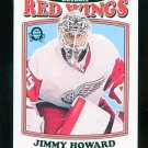 2016-17 OPC O-Pee-Chee Hockey  RETRO  #319  Jimmy Howard