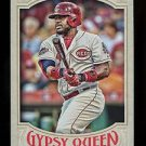 2016 Topps Gypsy Queen Baseball  Base  #229  Brandon Phillips