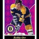 2015-16 OPC O-Pee-Chee  RETRO Parallel  #557  Bobby Orr