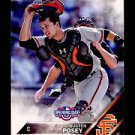 2016 Topps Opening Day Baseball  #OD-183  Buster Posey