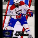 2015-16 Upper Deck Hockey Full Force  #34  P.K. Subban