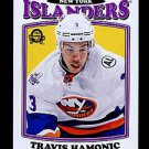 2016-17 OPC O-Pee-Chee Hockey  RETRO  #488  Travis Hamonic
