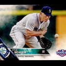 2016 Topps Opening Day Baseball  #OD-189  Kyle Seager